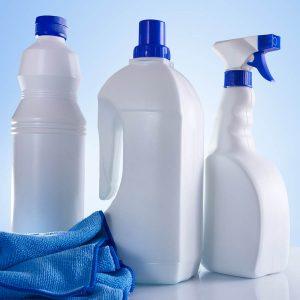 Prodotti per l'igiene e pulizia, anche H.A.C.C.P.